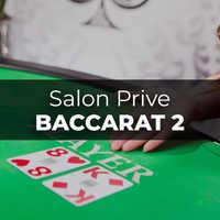 Salon Privé Baccarat 2