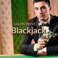 Salon Privé Blackjack 1