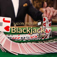 Salon Privé Blackjack 2
