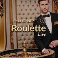 Salon Privé Roulette
