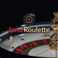Speed Auto Roulette