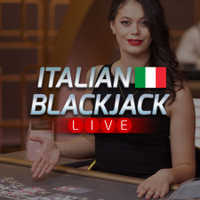 Italian Blackjack