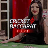 Speed Baccarat- Cricket