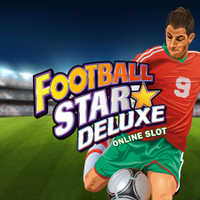 Fotball Star Delux