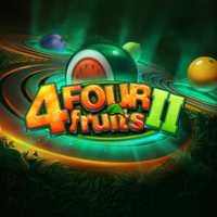 Four Fruits II