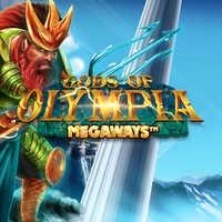 God of Olympus