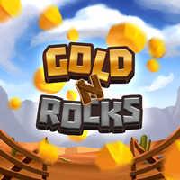 Gold n Rocks