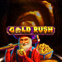 Pragmatic Play Gold Rush