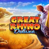 Great Rhino Deluxe™