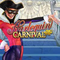 Harlequin Carnival xNudge