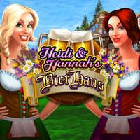 Heidi & Hannah's Bier Haus