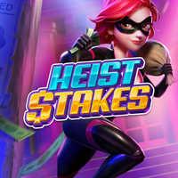 Heist Stake