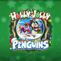 Holly Jolly Penguins