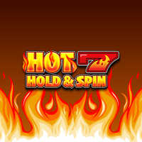 Hot 7 Hold&Spin -