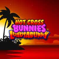 Hot Cross Bunnies Loadsabunny