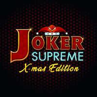 Joker Supreme x Mas Edition