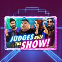 Judges Rule the Show!
