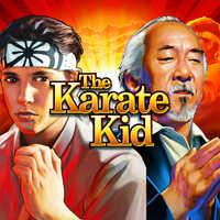 Karate Kid SLP