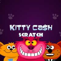 Kitty Cash Scratch