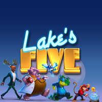 Lake's Five