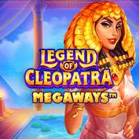 Legend of Cleopatra Megaways™