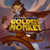 Legen of the Golden Monkey