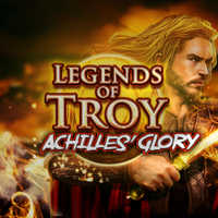 Legends of Troy 2