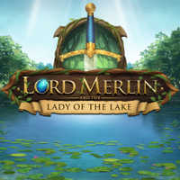 Lord Merlin and the Lady of the Lake Attributes