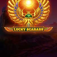 Lucky Scarabs