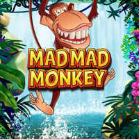 Mad Mad Monkey HQ