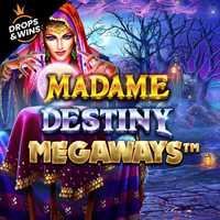 Madame Destiny Megaways ™