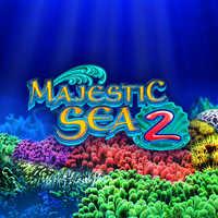 Majestic Sea 2