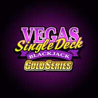 Single Deck Blackjack GOLD