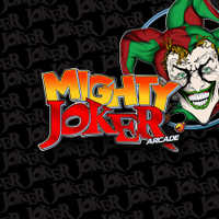 Mighty Joker Arcade -