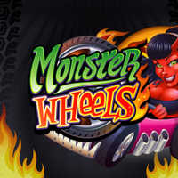Monster Wheels