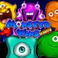 Monster Wins Scratch