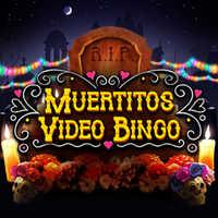 Muertitos Video Bingo