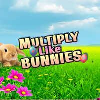 Multiply Like Bunnies