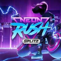 Neon Rush (splitz2)