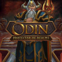 Odin Protector of Realms