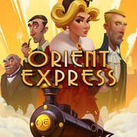 Orient Expresas