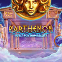 Parthenon: Quest for Inmortality