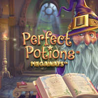 Perfect Potion Megaways