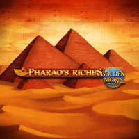 Pharaos Riche's GDN