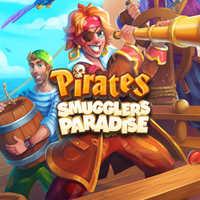 Pirates: A Smugglers Paradise