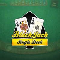 Single Deck Blackjack Multihand