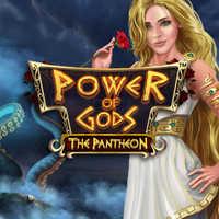 Power of Gods: the Pantheon