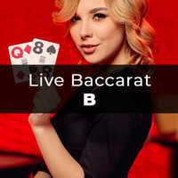 Live Baccarat B Pragmatic