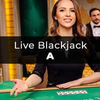 Live Blackjack A Pragmatic