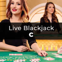 Live Blackjack C Pragmatic